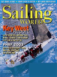 Sailing World Magazine