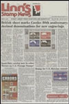 Linns Stamp News Magazine