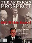 American Prospect, The Magazine