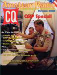 CQ Amateur Radio Magazine