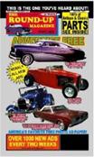 Auto Roundup Magazine