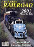 Railfan & Railroad Magazine