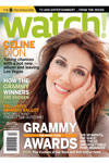 CBS Watch! Magazine