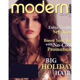 Modern Salon Magazine