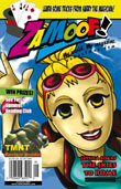 Zamoof! Magazine