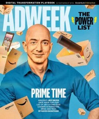 Adweek Magazine