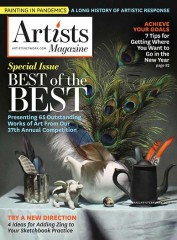 The Artists Magazine