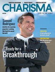 Charisma & Christian Life Magazine