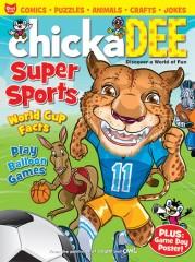 ChickaDEE Magazine