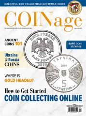 Coinage Magazine