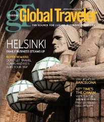 Global Traveler Magazine