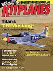 Kit Planes Magazine