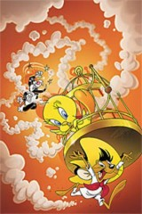 Looney Tunes Magazine