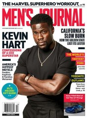 Men's Journal Magazine