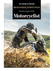 Motorcyclist Magazine