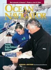 Ocean Navigator Magazine