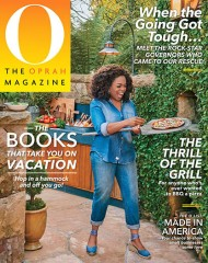 O The Oprah Magazine