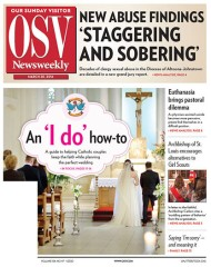 Our Sunday Visitor Magazine