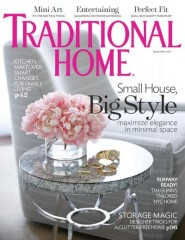 Traditional Home Magazine
