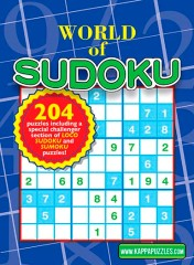 World of Sudoku Magazine