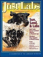 Just Labs Magazine