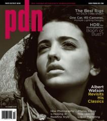 Photo District News Magazine