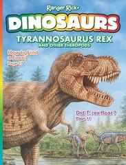 Zoodinos Magazine