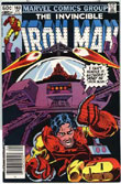 Iron Man (Comic) Magazine Subscription