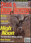 Deer & Deer Hunting Magazine Subscription