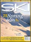 Ski Magazine Subscription