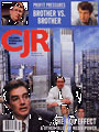 Columbia Journalism Review Magazine Subscription