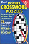Pocket Crossword Puzzles Magazine Subscription