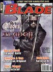 Blade Magazine Subscription