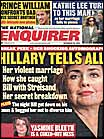 National Enquirer Magazine Subscription