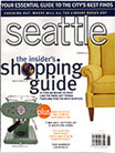 Seattle Magazine Subscription