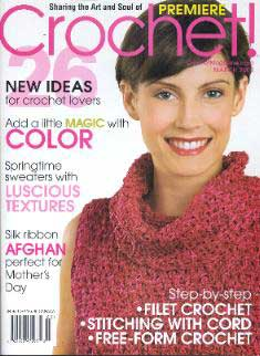 Crochet! Magazine Subscription - MagazineDeals.com