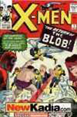 X-Men Magazine Subscription