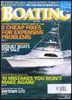 Boating Magazine Subscription