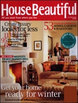 house beautiful uk edition magazine subscription