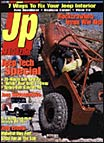 JP Magazine Subscription