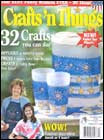 Crafts N Things Magazine Subscription