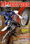 Motorcross Action Magazine Subscription