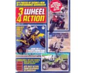 4 WHEEL ATV ACTION Magazine Subscription