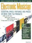 Electronic Musician Magazine Subscription