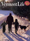 Vermont Life Magazine Subscription