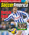 Soccer America Magazine Subscription
