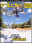 Ride BMX Magazine Subscription