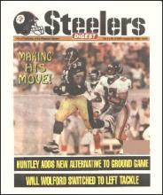 Steelers Digest Magazine Subscription