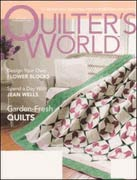Quilters World Magazine
