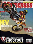 Transworld Motocross Magazine